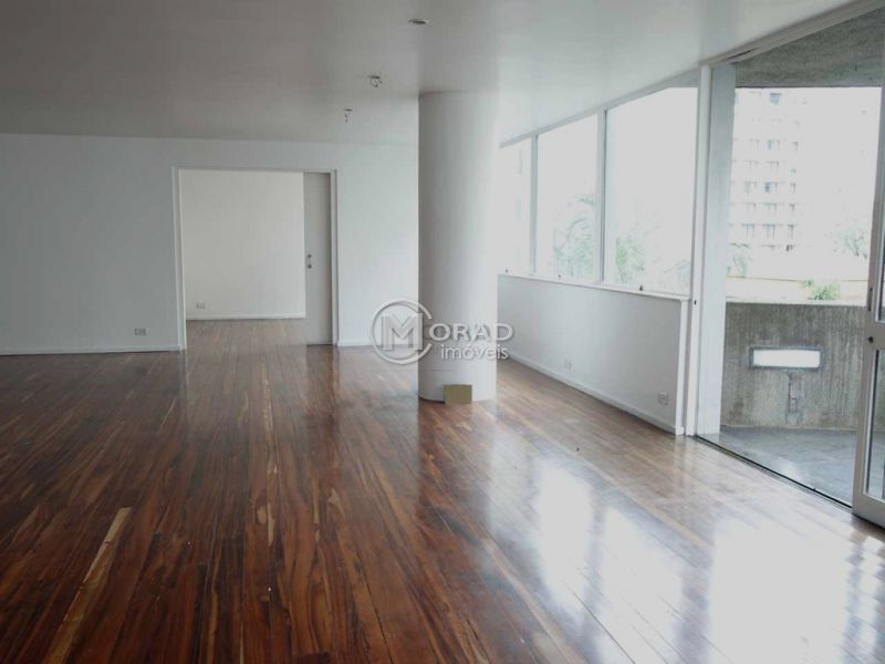 Apartamento aluguel JARDINS - Referência APB-MJDL13942
