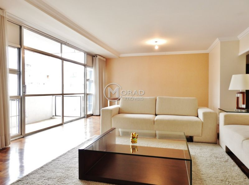 Apartamento venda PARAÍSO - Referência APB-MP13947