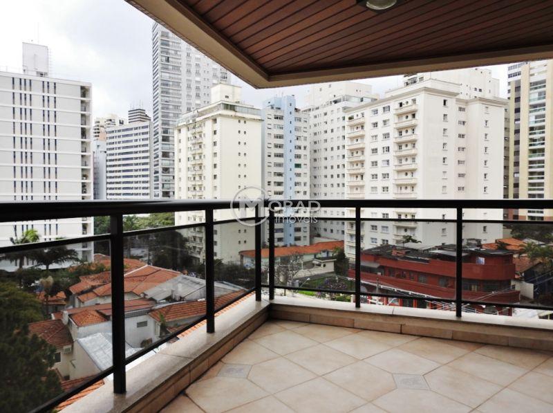 Apartamento venda PARAÍSO - Referência APB-MPL13945K