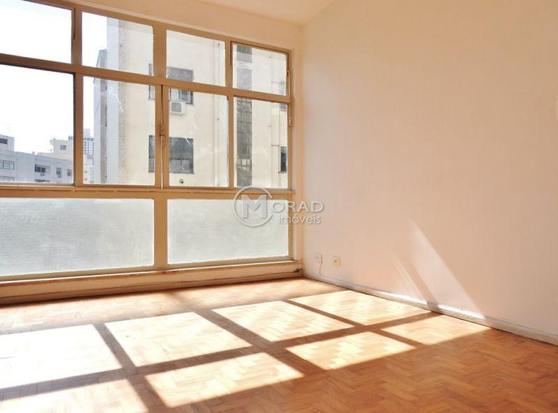 Apartamento Jardim Paulista 2 dormitorios 2 banheiros 1 vagas na garagem