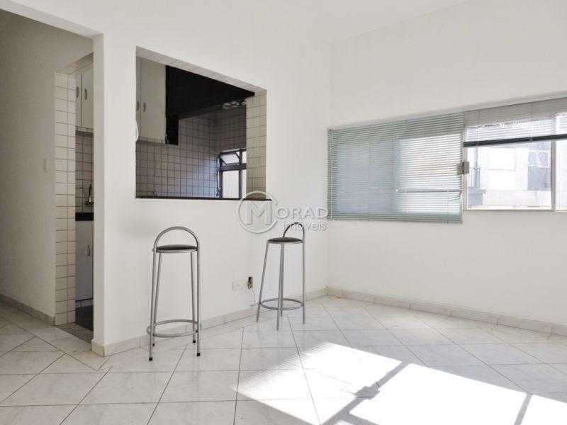 Apartamento venda BELA VISTA - Referência APB-MBV13951