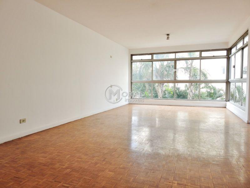 Apartamento aluguel PARAÍSO - Referência APB-MP13965