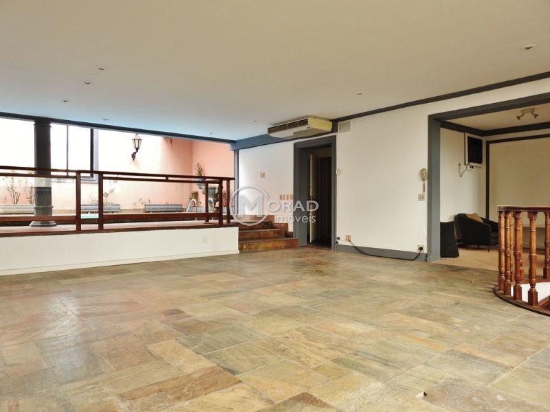 Cobertura ITAIM BIBI 4 dormitorios 6 banheiros 4 vagas na garagem