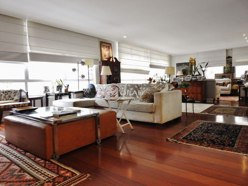 Apartamento, ITAIM BIBI, 4 dormitorios, 4 banheiros, 3 vagas na garagem