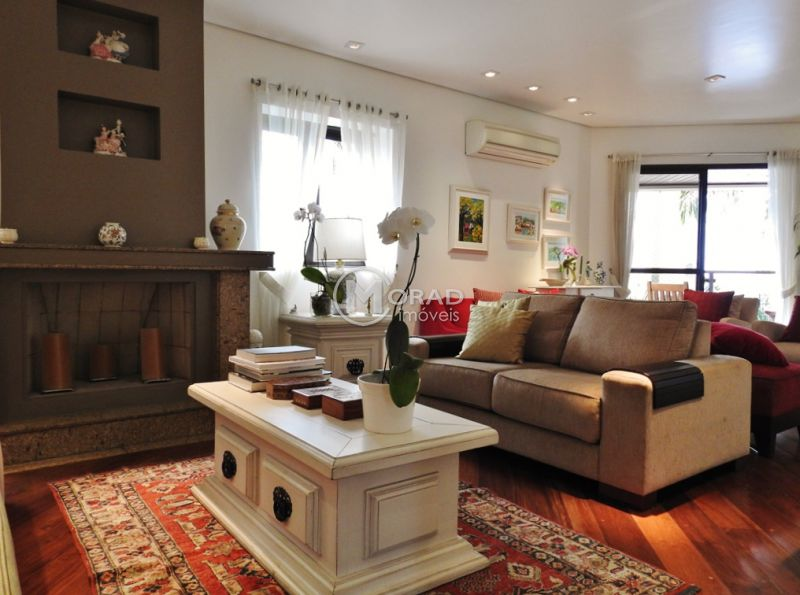 Apartamento ITAIM BIBI 4 dormitorios 5 banheiros 3 vagas na garagem