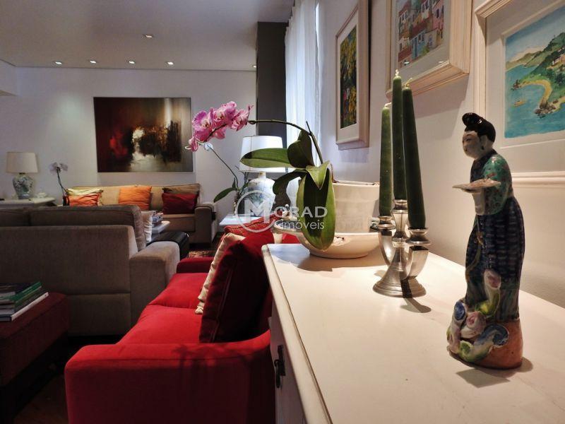 Apartamento, ITAIM BIBI, 4 dormitorios,  banheiros, 3 vagas na garagem