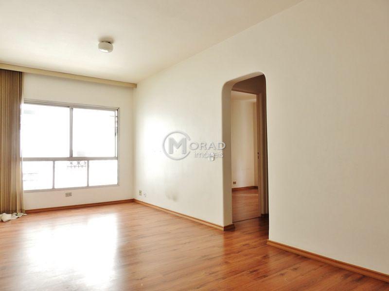 Apartamento Jardim Paulista 1 dormitorios 2 banheiros 1 vagas na garagem