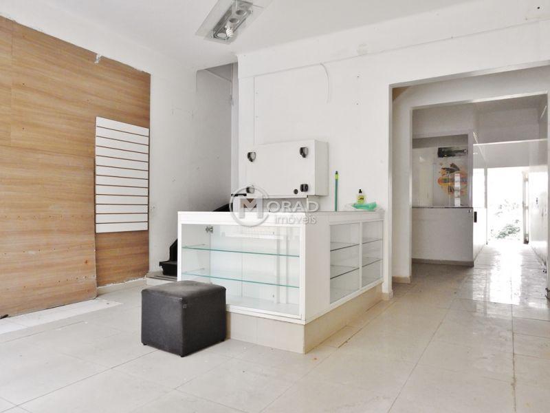 Casa Comercial Jardim Paulista 3 dormitorios 4 banheiros 2 vagas na garagem