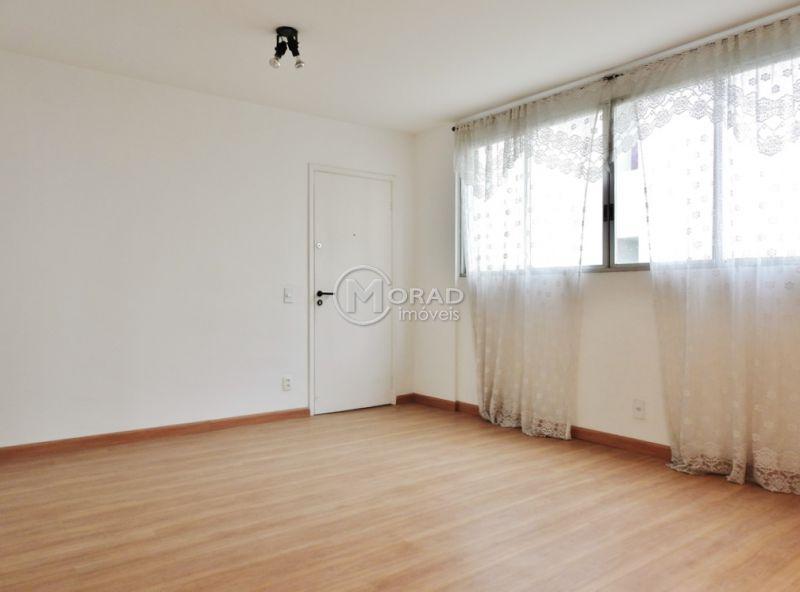 Apartamento Jardim Paulista 3 dormitorios 2 banheiros 1 vagas na garagem