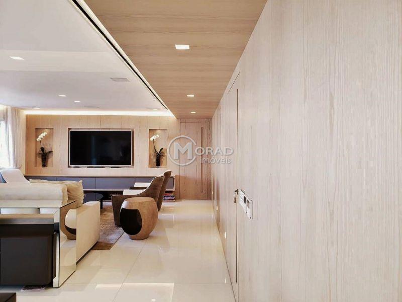 Apartamento, VILA NOVA CONCEIÇÃO, 3 dormitorios, 4 banheiros, 3 vagas na garagem