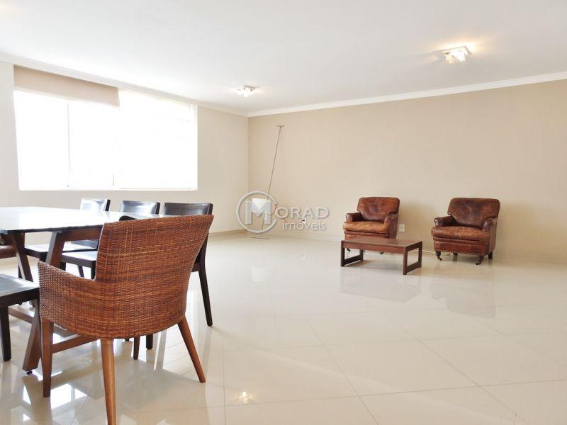 Apartamento aluguel JARDINS - Referência APB-MJD14006