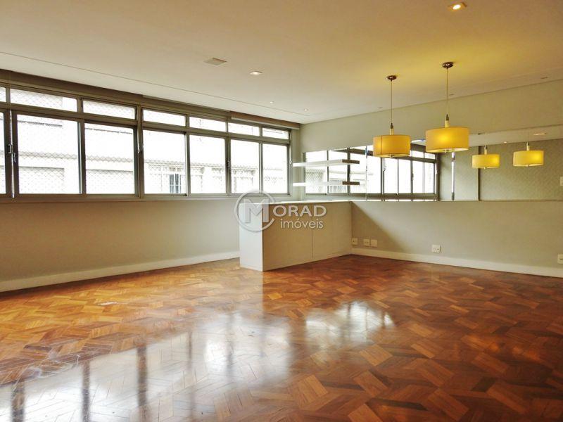 Apartamento venda BELA VISTA - Referência APB-MBV14012