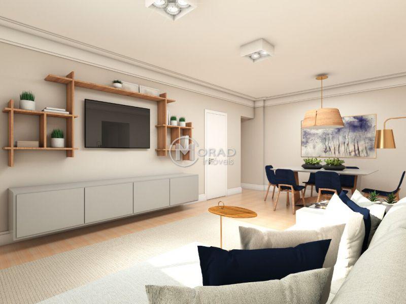 Apartamento venda JARDIM AMÉRICA - Referência APB-MJD14027