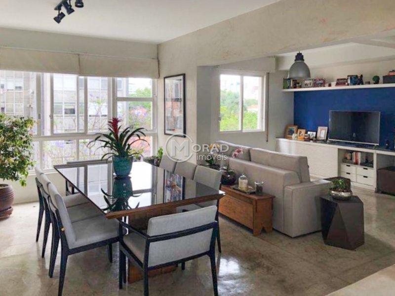 Apartamento venda Jardim Paulistano - Referência APB-MJD14033