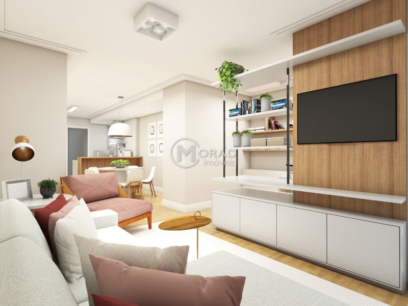Apartamento, Jardim Paulista, 2 dormitorios, 3 banheiros, 1 vagas na garagem