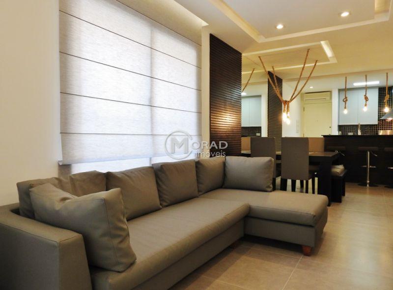 Apartamento venda PARAÍSO - Referência APB-MP14071