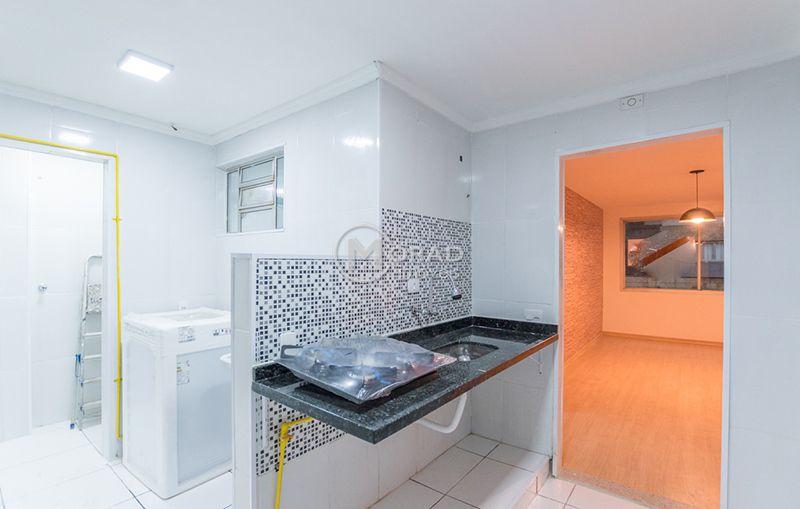 Apartamento CONSOLAÇÃO 1 dormitorios 1 banheiros 0 vagas na garagem