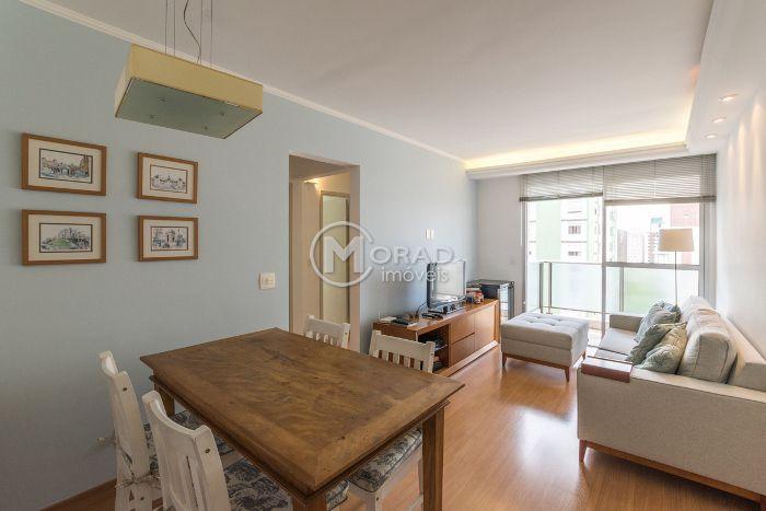 Apartamento venda PARAÍSO - Referência APB-MP14074
