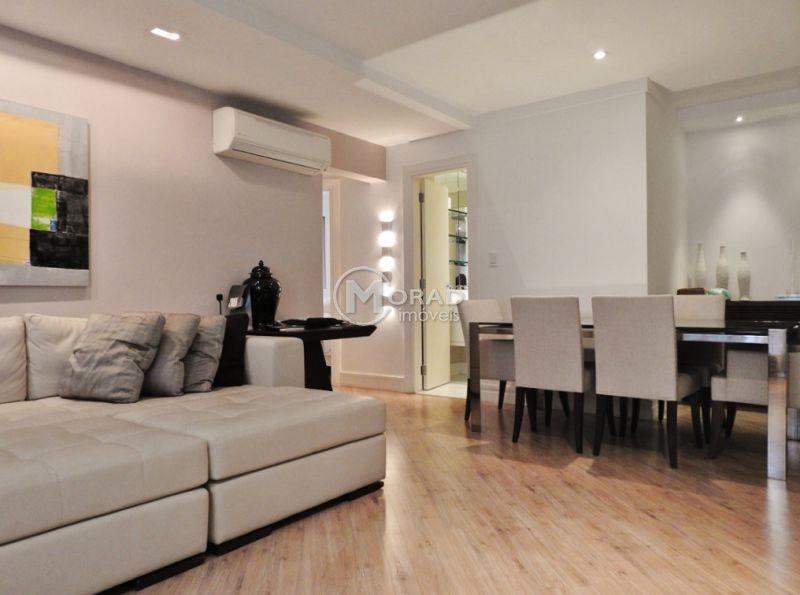 Apartamento aluguel JARDINS - Referência APB-MJDL500836