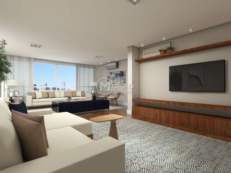 Apartamento Jardim Paulista 4 dormitorios 5 banheiros 2 vagas na garagem
