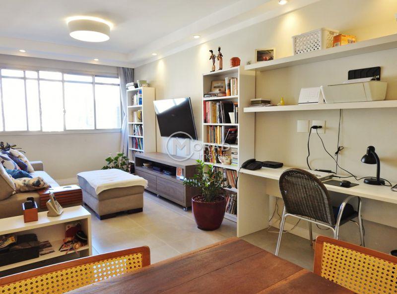 Apartamento, PERDIZES, 2 dormitorios, 2 banheiros, 1 vagas na garagem