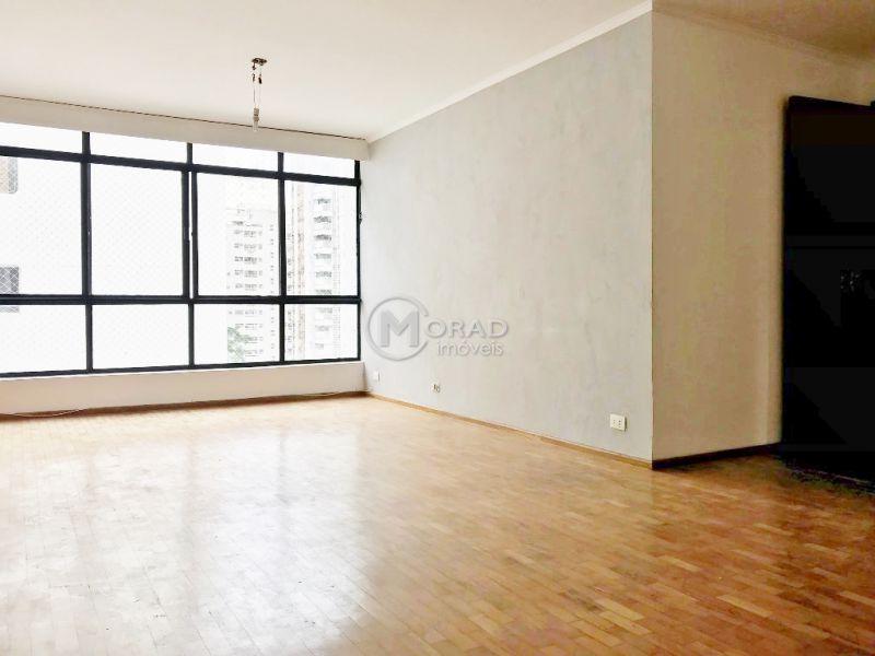 Apartamento aluguel Jardim Paulista - Referência APB-MJD14090
