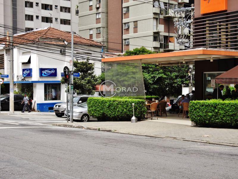 Apartamento aluguel Jardim Paulista - Referência APB-MJDL14094