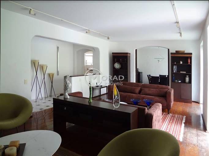 Apartamento Jardim Paulista 4 dormitorios 4 banheiros 4 vagas na garagem
