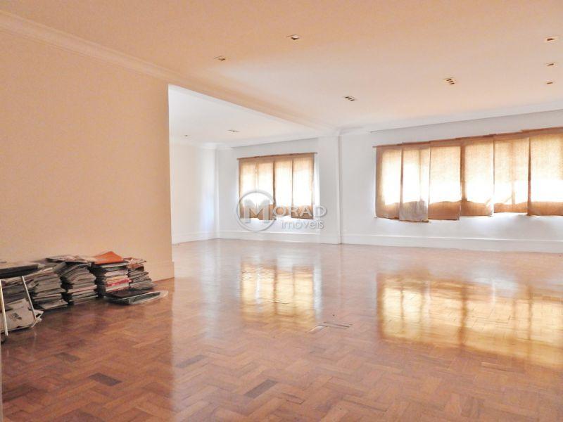 Apartamento Jardim Paulista 3 dormitorios 3 banheiros 1 vagas na garagem