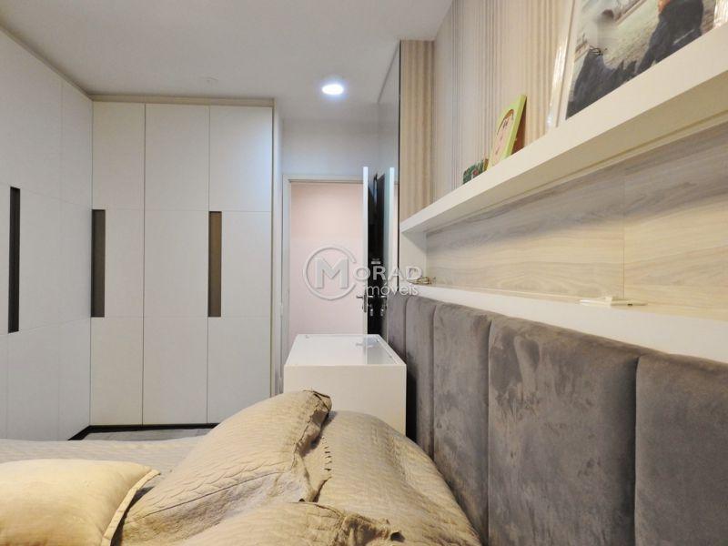 Apartamento PARAÍSO 3 dormitorios 4 banheiros 3 vagas na garagem