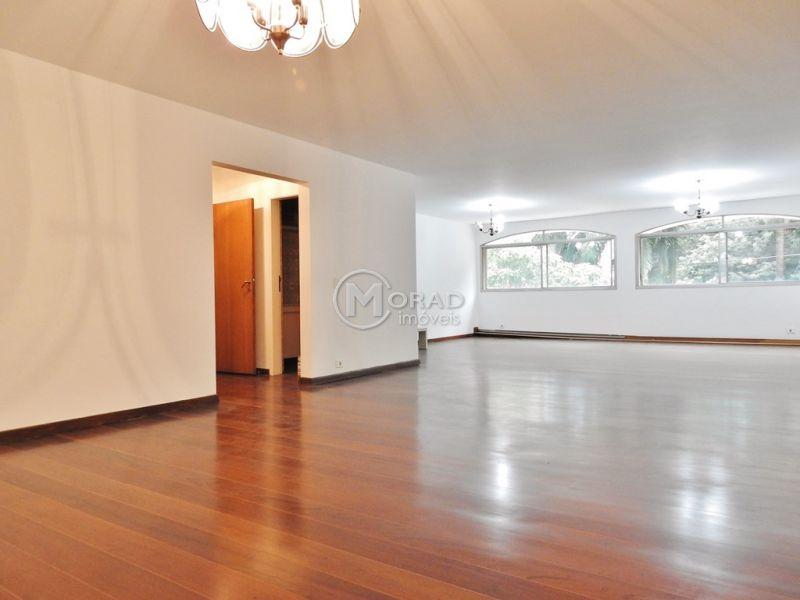 Apartamento BELA VISTA 4 dormitorios 4 banheiros 2 vagas na garagem