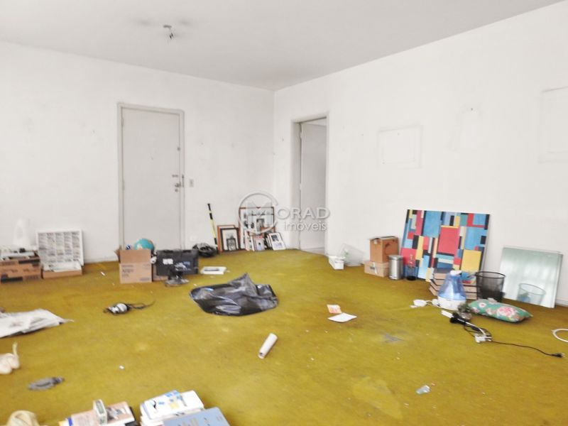 Apartamento venda JARDINS - Referência APB-MJD14109