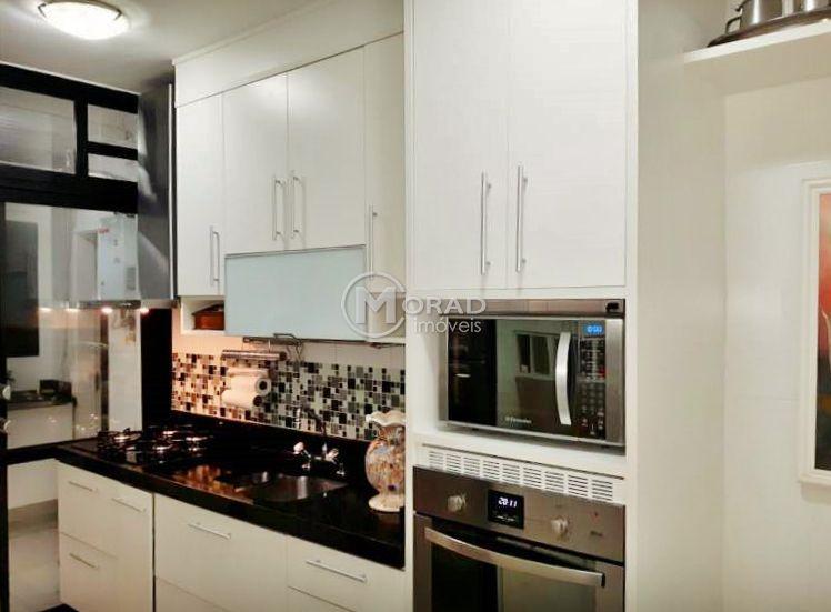 Apartamento venda MOEMA - Referência APB-MMO14110