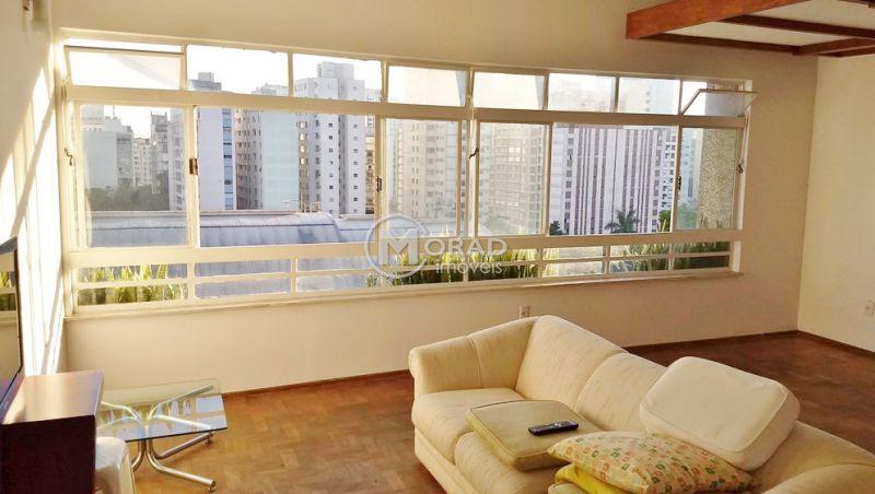 Apartamento BELA VISTA 4 dormitorios 4 banheiros 4 vagas na garagem