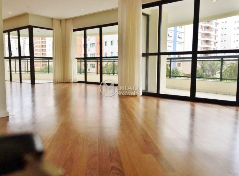 Apartamento PARAÍSO 4 dormitorios 5 banheiros 4 vagas na garagem