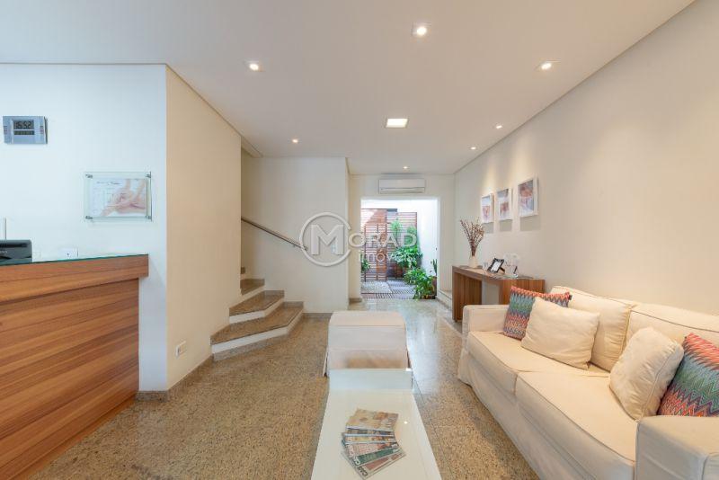 Casa Comercial aluguel JARDINS - Referência Mjdc14135