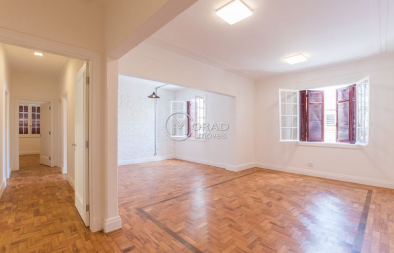 Apartamento Campos Elíseos 2 dormitorios 2 banheiros 0 vagas na garagem
