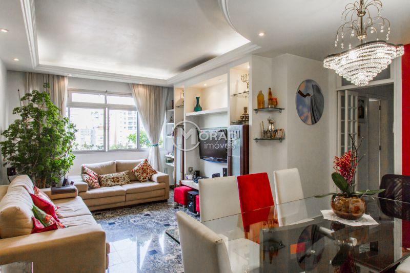 Apartamento venda HIGIENÓPOLIS - Referência APB-Mh14143