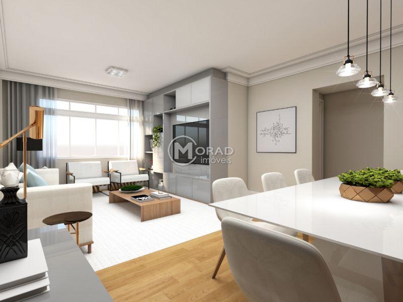 Apartamento venda JARDINS - Referência APB-MJD14147-44