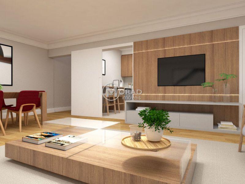 Apartamento venda JARDINS - Referência APB-MJD14148-77