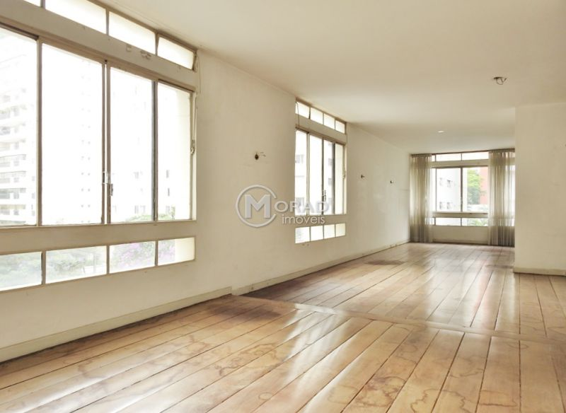 Apartamento venda JARDINS - Referência APB-MJD14156