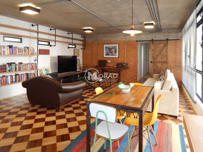 Apartamento Santa Cecília 3 dormitorios 3 banheiros 1 vagas na garagem