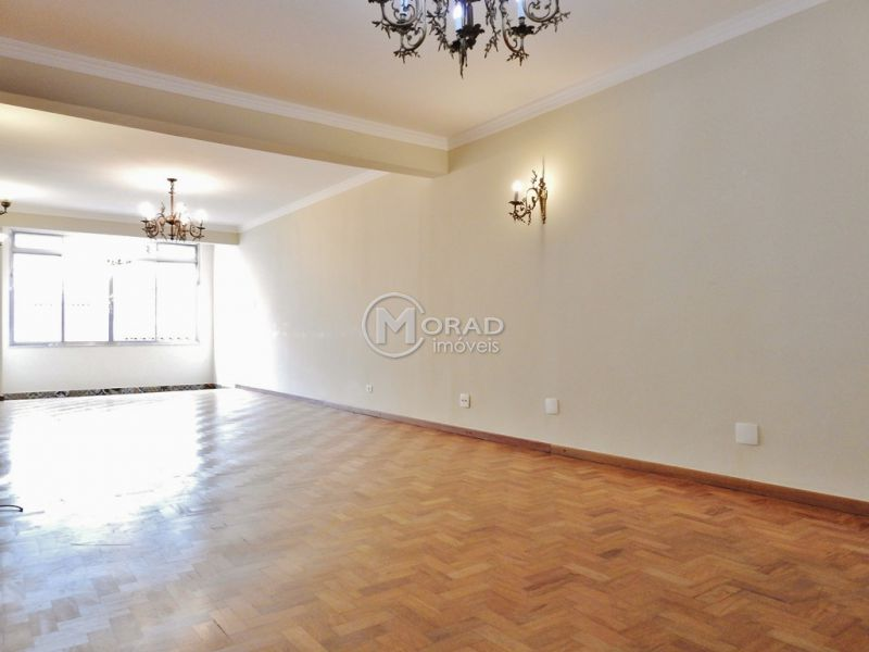 Apartamento venda BELA VISTA - Referência APB-MBV14172