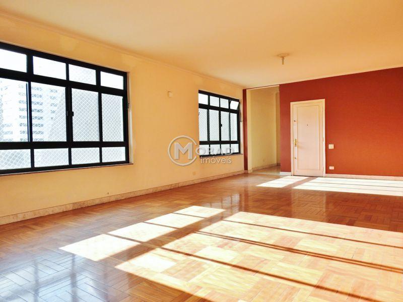 Apartamento Cerqueira César 4 dormitorios 4 banheiros 3 vagas na garagem