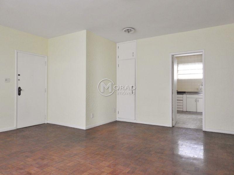 Apartamento venda PARAÍSO - Referência APB-MP14186