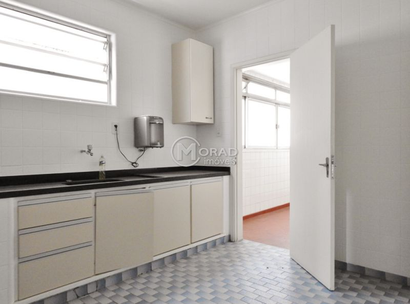 Apartamento venda PARAÍSO - Referência APB-MP14187