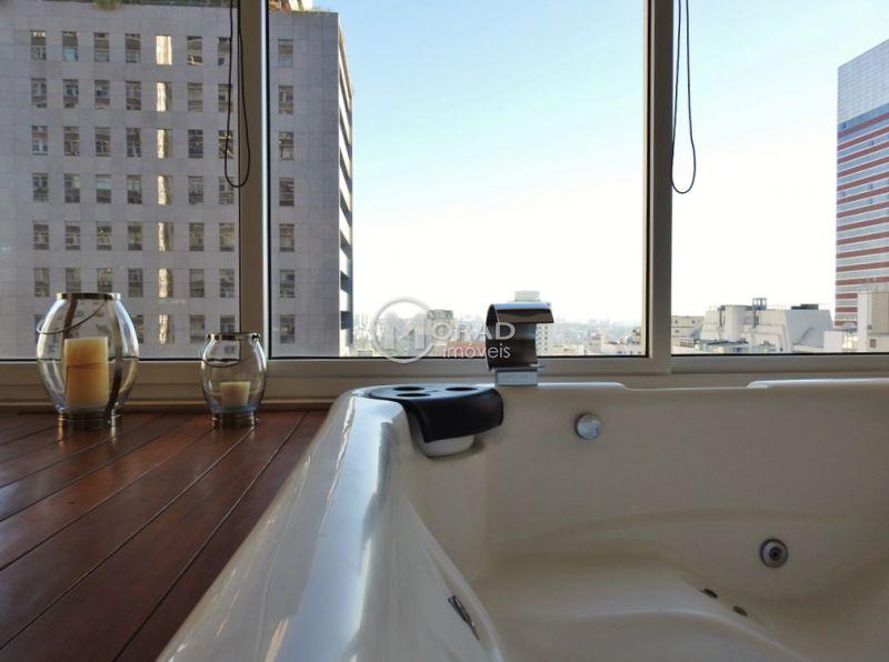 Apartamento Cerqueira César 3 dormitorios 5 banheiros 3 vagas na garagem