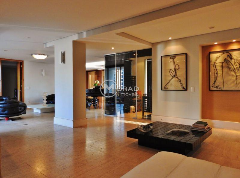 Apartamento, Cerqueira César, 3 dormitorios, 5 banheiros, 3 vagas na garagem