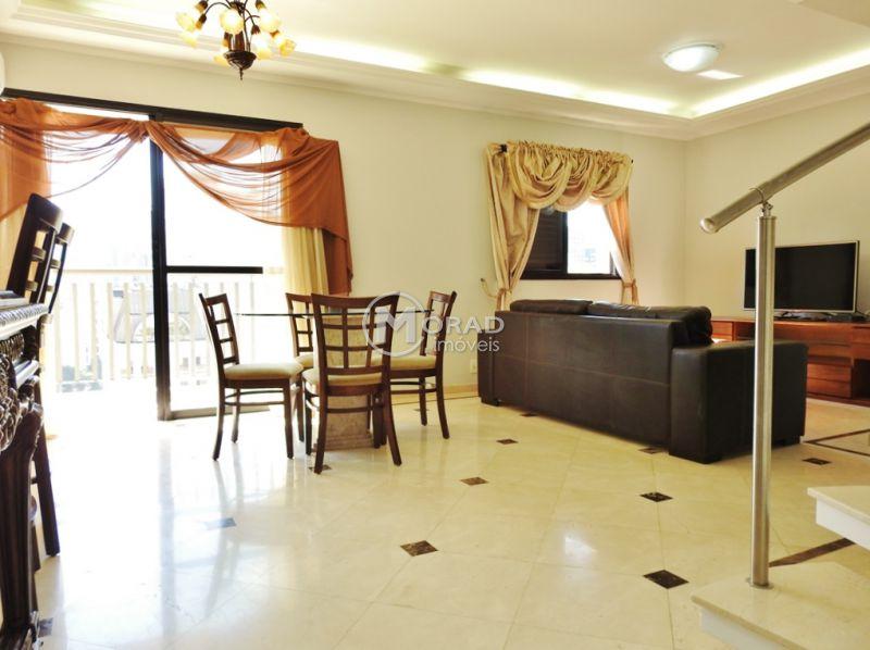 Duplex Jardim Paulista 2 dormitorios 3 banheiros 2 vagas na garagem