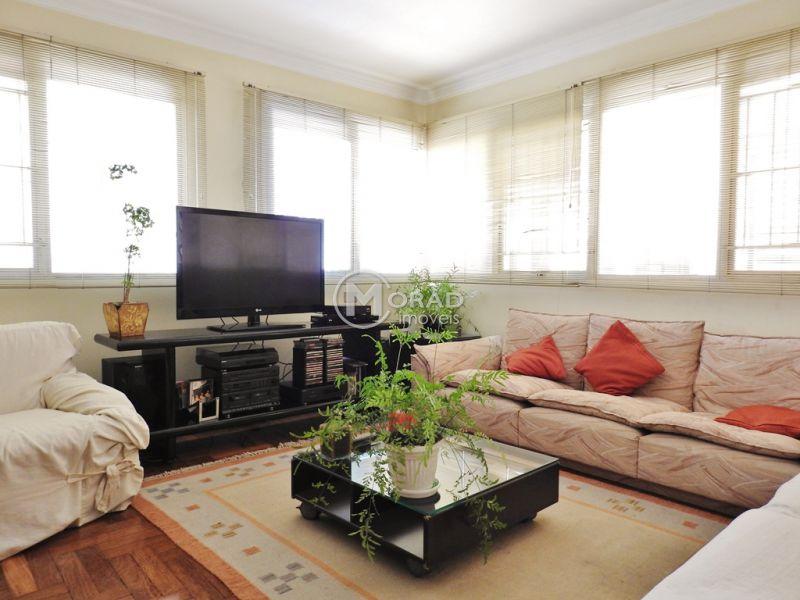 Apartamento BELA VISTA 3 dormitorios 4 banheiros 1 vagas na garagem